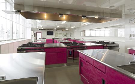 2F調理実習室