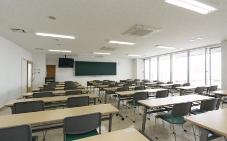 3F普通教室