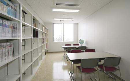 3F図書室